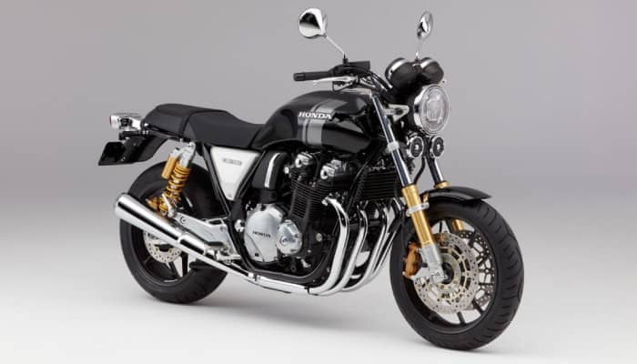 CB 1100 RS 2018- BLACK
