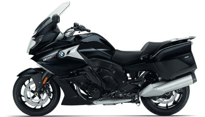 K1600 GT black