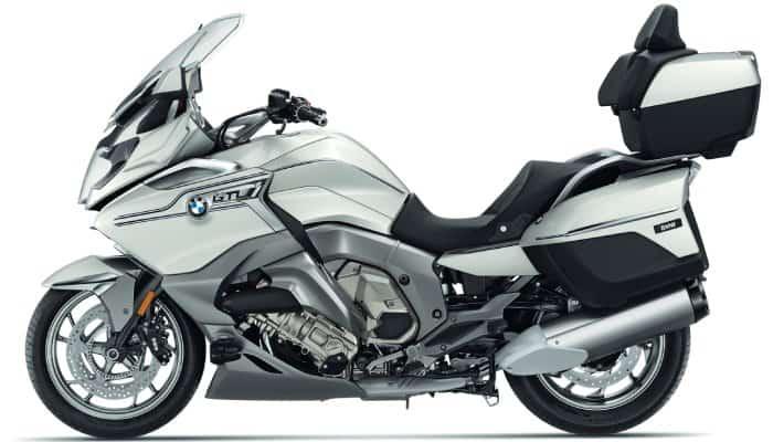 K1600 GTL white