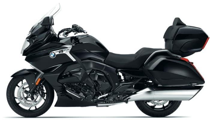 K1600 Grand Am black