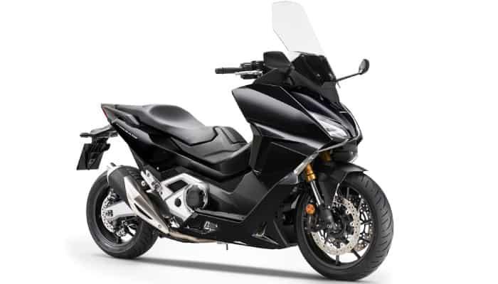 FORZA 750 2021 - black