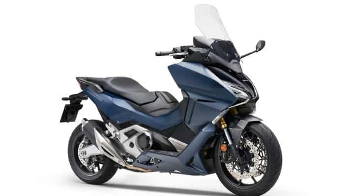 FORZA 750 2021 - blue